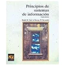 PRINCIPIOS DE SISTEMAS DE INFORMACIÓN