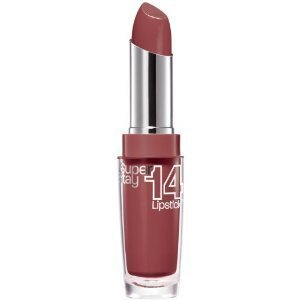 Maybelline Superstay 14 Hour Lipstick Timeless Crimson (Pack of 2)