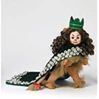 """Madame Alexander Dolls, 8"""" King Cowardly Lion, Limited Edition, Wizard of Oz Anniversary Collection"""