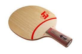 Stiga Clipper CR Chinese Penhold Table Tennis Blade