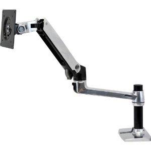 Ergotron LX Series Desk Mount LCD Arm: 45-241-026 (45-241-026)