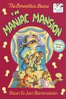 The Berenstain Bears in Maniac Mansion
