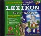 MultiMedia Lexikon für Kinder, 1 CD-ROM Interaktives Kinderlexikon. Für Windows 95/98/NT. 500 Begriffe spannend u. kindgerecht erklärt. Mit tollen Comics, Grafiken, Texten, Geräuschen u. Musik. Viele Animationen u. witzige Toneffekte. 4 lustig