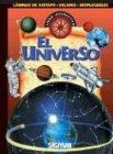 El Universo par Chris Oxlade
