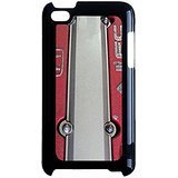 Cheap Dohc Vtec Honda Phone Case Cover for Ipod Touch 4th Generation Honda Luxury Pattern Honda Ipod