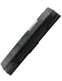 Batterie pour TOSHIBA SATELLITE PRO L500-1W4, 10.8V, 4400mAh, Li-ion