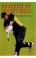 Analysis of Cricket Skills por Dr. Vijay Kumar Srivastava