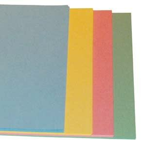 Be Creative Pastellkarton-Set, A4