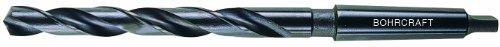 Craft spirale Foret HSS DIN 341 CNC Type N Profi Plus, 19 mm/MK 2 perçage dans Quadro Pack, 1 pièce, 14550301900