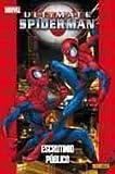 Public Scrutiny - Ultimate Spider-Man: v. 5