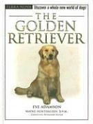 The Golden Retriever [With Dog Training DVD] (The Terra Nova Series) -