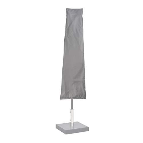 125 X 94 cm Tonda Fodera Protettiva Contro Le intemperie Tonda o Quadrata per Set di tavoli e sedie Ultranatura Fodera Protettiva in Tessuto Sylt per mobili da Giardino