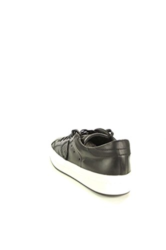 Philippe Model CKLU. Sneakers Uomo Nero