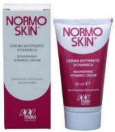 NORMOSKIN CR NUTR NTT VIT 50ML