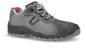 SCARPA ANTIFORTUNISTICA UOMO DA LAVORO 'COAL S1P' ROCK&ROLL U-POWER (42)