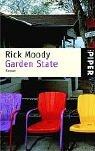 Garden State: Roman - Rick Moody