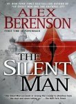 [The Silent Man] (By: Alex Berenson) [published: June, 2010]