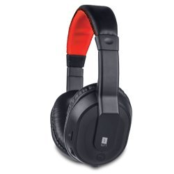IBall Musi TAP Wireless Bluetooth Headphone (With Micro SD Slot, FM and AUX)