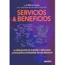 Servicios y beneficios -0