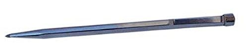Bgs anreiss aiguille avec pointe en métal durci, 150 mm, 3131