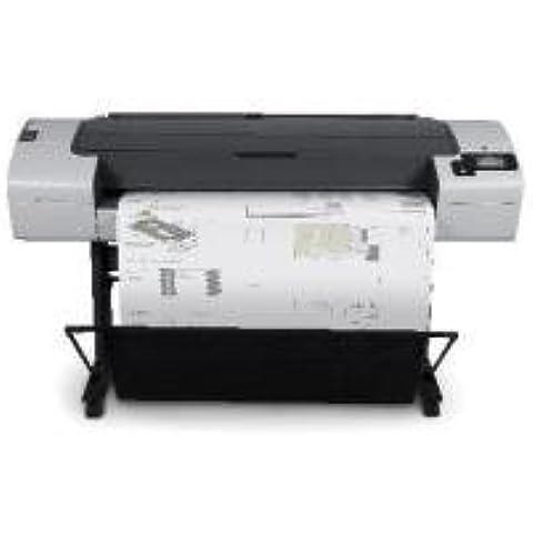 HP Designjet T790 44
