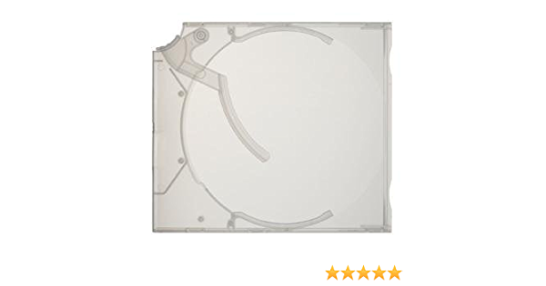 50 Stück Ejector E Slimcase Kickout Case Für 1 Cd Kamera