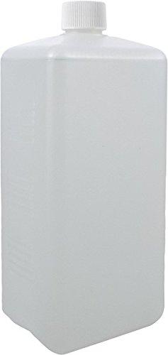 Milde Cremeseife (farblos, parfümfrei) - 6x1000ml, Spenderpatrone, Eurospender