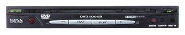 Halbe Din-Größe, DVD, CD, MP3 Player, CDR/CDRW, schnurlose Fernbedienung (Boss Auto-cd-player)
