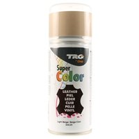 TRG Super Color Spray 150ml (Light Beige 354/25) Leather, Vinyl & Canvas Dye