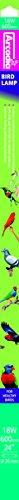 Ardacia FB-18 Bird Lamp, 18 Watt