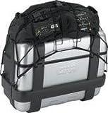GIVI 804802elastico bagagli Alimentazione, Nero, 40