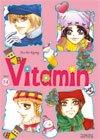 Vitamin, Tome 14 : par Collectif