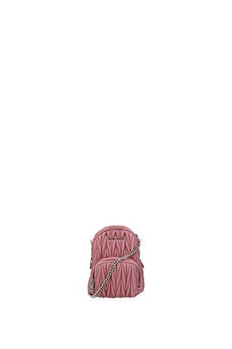 umhangetasche-miu-miu-damen-leder-rosa-und-silber-5bh039rosa-rosa-10x125x15-cm