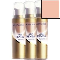 Max Factor Age Renew Foundation 55 (Blushing Beige)