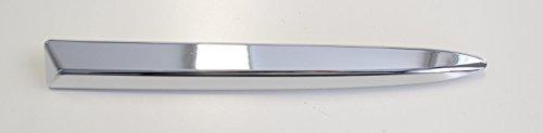 Preisvergleich Produktbild Chrom Leiste Vorne Links Neben Dem Emblem Fiat 500 07-12 735455041