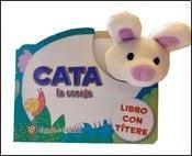 Cata, la coneja (Mascotitere) por Editorial Guadal S.A.