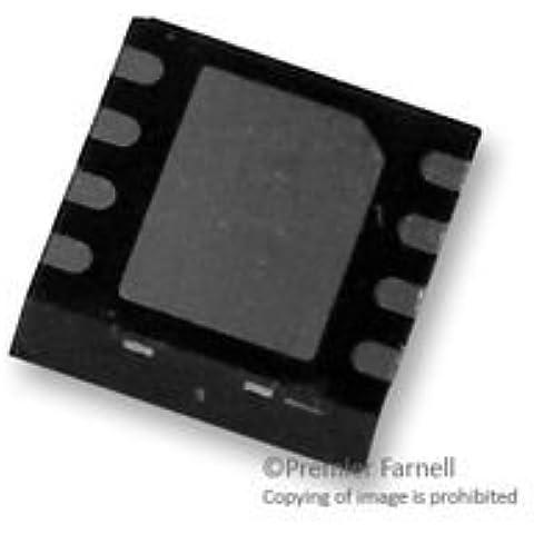 Texas Instruments opa659idrbt amplificatore operazionale, singolo, 350MHz, 1amplificatore, 2550V/µS, ± 3,5V a ± 6,5V, figlio, 8pin