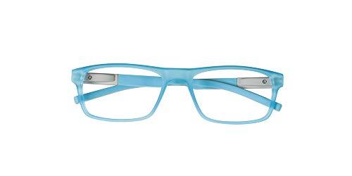 El Charro Occhiali da Lettura Modello Colorado Azzurro, Diottria +1.5-1 Prodotto