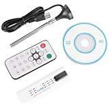 TOOGOO USB 2.0 Digital DVB-T / T2 SDR + DAB + UKW HDTV TV Tuner Receiver Stick