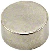 First4magnets - Calamita in neodimio N42, spessa e potente, dimensioni 20 x 10 mm, forza di attrazione 12.1 kg