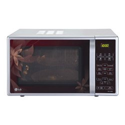 LG-21-L-Convection-Microwave-Oven-MC-2143BPP-Red-Dancing-Floral