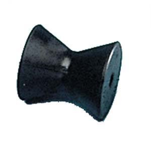 Smith Bow (CE SMITH Bow Roller Assembly, 4-inch, Black by CE Smith)