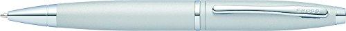 Croce Calais cromo satinato penna a sfera