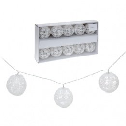 viscio-trading-172370-light-chain-10-lights-with-balls-plastic-white-180-x-7-x-7-cm