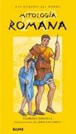 Mitología romana (Los orígenes del mundo) por F. Noiville