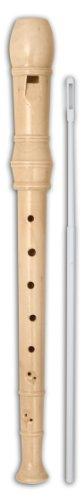 Bontempi RBW 32.2 - Flauto Dolce In Legno