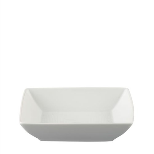 Thomas Trend Plat carré Blanc 15 cm
