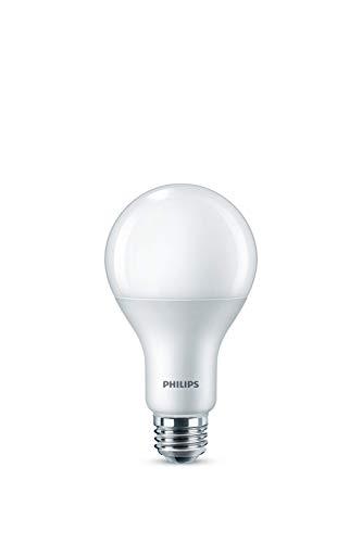 Philips LED Lampe, Standardform, ersetzt 150W, E27, Warmweiß (2700 Kelvin), 2500 Lumen, matt (150w Led-lampe)