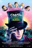 Charlie and the Chocolate Factory DVD
