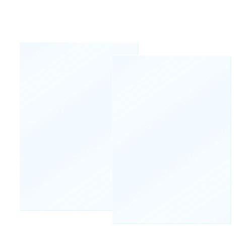 2 Unids Transparente UV FEP Película 140x200mm SLA